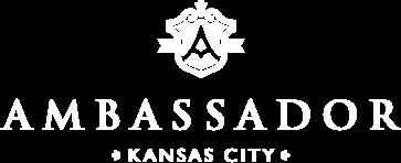 Ambassador Hotel Kansas City - 1111 Grand Boulevard, Kansas City, Missouri 64106